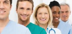infirmières réseaux de santé