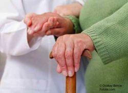 HAS : réduire les hospitalisations non programmées des patients en Ehpad