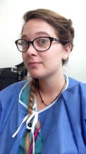 Eve Jourdan infirmière : Un blog pour les infirmiers globe-trotters