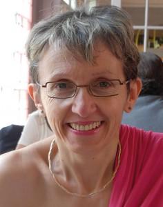 Colette Vitry infirmière référente cancer