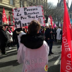 La mobilisation s'essouffle contre la réforme du temps de travail à l'AP-HP