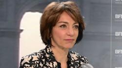 Marisol Touraine répond à quelques questions sur les infirmiers