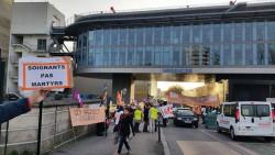 Urgences de Nantes : une grève qui dure