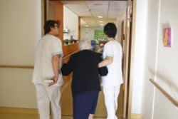 Ces infirmières ont choisi l'Ehpad