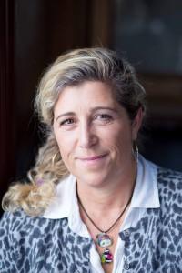 Florence Ambrosino, infirmière : La promotion « Pratique avancée ».