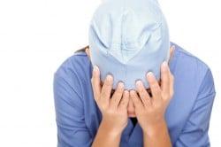 Conditions d'exercice des Infirmiers : l'ONI ordre national des infirmiers reçu au ministère de la santé