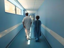 Patient Debout: une approche logique et digne