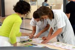 Un concierge à l'hôpital : quand les soignants se font chouchouter