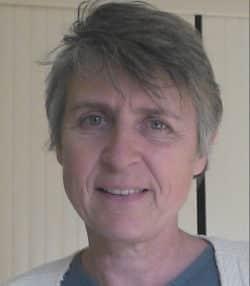Brigitte Coilliaux, Cadre de santé formateur à l'IFSI d'Ussel