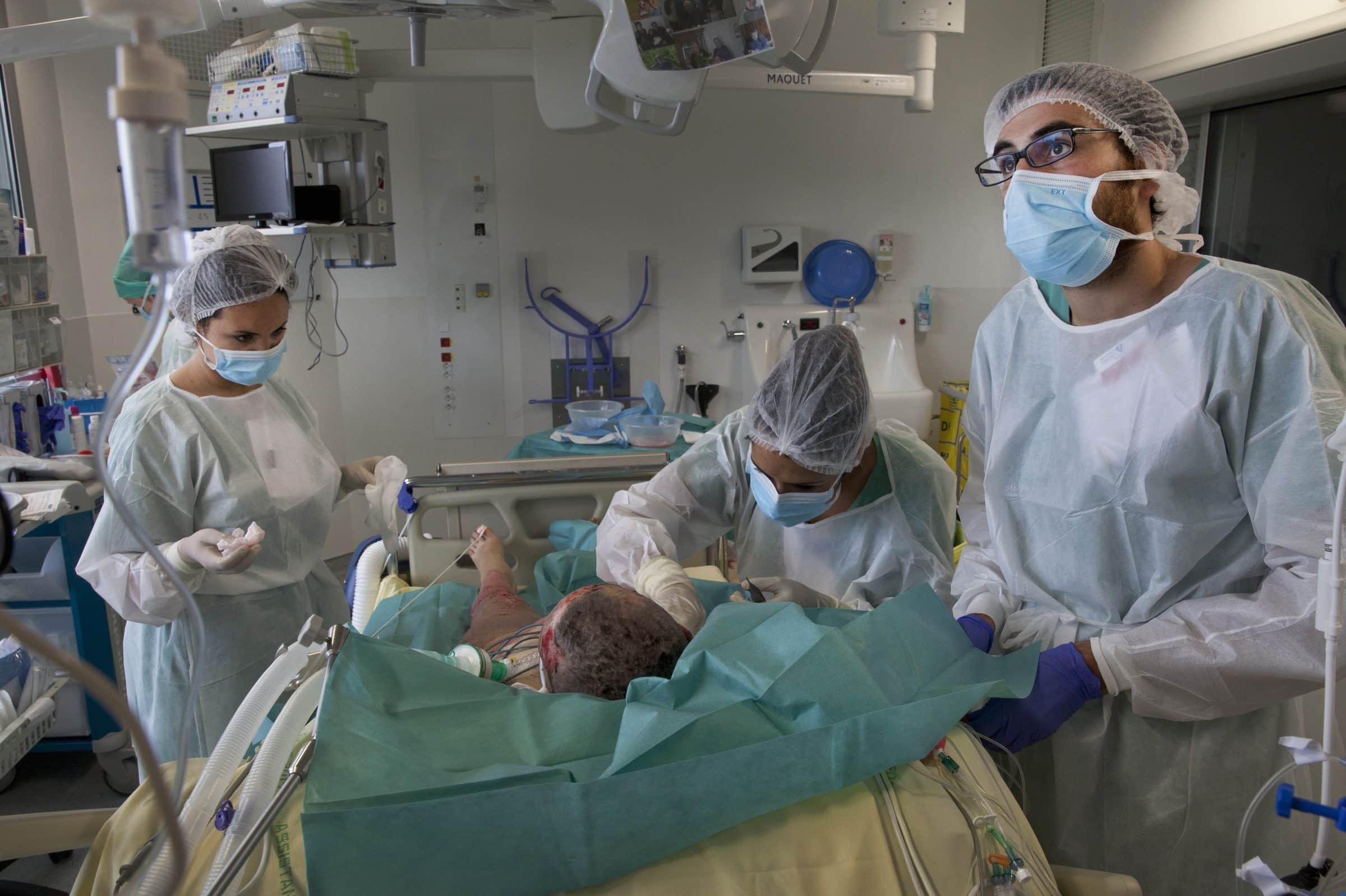 infirmier anesthesiste quebec Pour de l'information sur les programmes de formation possibles en soins infirmiers et en sciences infirmières.