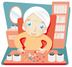 Iatrogénie médicamenteuse : les pratiques en question