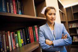 Infirmière en Thaïlande: le choix du privé