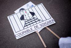 La Coordination Nationale Infirmière appelle à une grève nationale le 14 septembre