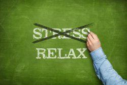 La relaxation, pour des élèves moins angoissés
