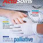 Magazine infirmier Actusoins n°22