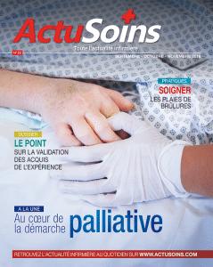 Actusoins magazine pour infirmier infirmière
