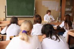 Etudiants en soins infirmiers : les bourses d'études alignées sur celles de l'enseignement supérieur