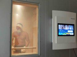 La cryothérapie ou les bénéfices du froid
