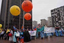 Libéraux comme salariés : les infirmiers peu mobilisés aujourd'hui