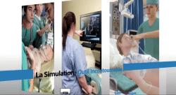 """Mooc """"Simulation en Santé, des principes aux applications"""""""