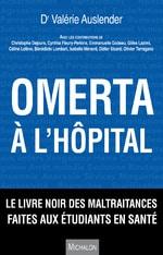"""""""Omerta à l'hôpital"""" : le livre choc sur les humiliations subies par les étudiants en santé"""