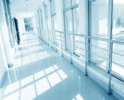 Suicide d'une infirmière à Cochin (AP-HP)