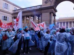 IADE infirmiers anesthésistes : entre revendications et censures...