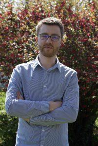 Charles Eury, nouveau président de l'ANPDE