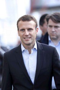 Zoom sur les candidats et leurs propositions pour les infirmières : Emmanuel Macron