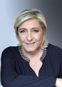 Zoom sur les candidats et leurs propositions pour les infirmières : Marine Le Pen