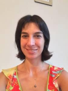 Caroline Garnier, Infirmière devenue IBODE après une VAE