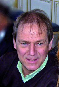 Jean-Paul Lanquetin infirmier en psychiatrie