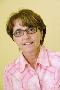 Pascale Beloni, cadre supérieur de santé. Mission transversale en recherche paramédicale et coordination générale des soins.
