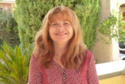 Anne-Marie Mottaz, infirmière puéricultrice, en cours de doctorat sur la prise en charge des grands prématurés, et formatrice