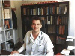 Olivier Véran, futur ministre de la santé ?