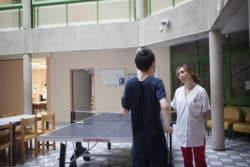 Exercer en psychiatrie: quelles spécificitéspour les infirmiers ?