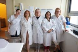 Centres de santé: quel rôle pour les infirmierset les infirmières ?