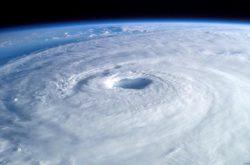 Ouragan Irma : Agnès Buzyn aux Antilles