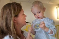 nolwenn infirmiere de bloc operatoire