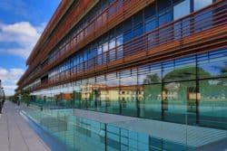 hôpital Pierre Paul Riquet à Purpan (CHU de Toulouse) : un projet de 85 000 m2, 600 lits, 25 blocs opératoires