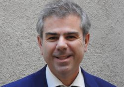 Patrick Chamboredon, nouveau président de l'Ordre National des Infirmiers