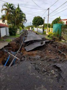 Cyclone Berguitta: les infirmiers libéraux réunionnais sur le pont!