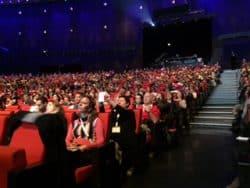 Journées Cicatrisations 2017 au Palais des Congrès de Paris