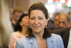 Agnès Buzyn Salon Infirmier 2018
