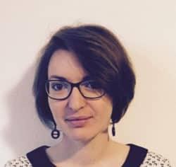 Dr Jennifer Enger