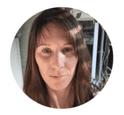 Loriane Saliège Infirmière en Pratiques Avancées en Gérontologie (IPAG)