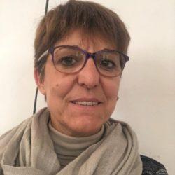 Catherine Kirnidis, présidente du Sniil Syndicat National des Infirmières et Infirmiers Libéraux