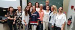 Une mobilité d'études au Canada pour des étudiants des IFSI marseillais