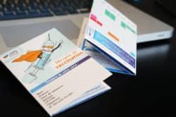 carte de coordonnées et le carnet de vaccination est mis à disposition des patients, via les infirmiers libéraux, par l'URPS Bourgogne-Franche-Comté
