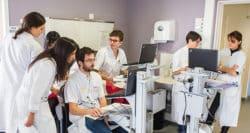 Service sanitaire: lancement en septembre pour les étudiants en soins infirmiers